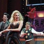 Grease Musical Tour 2012