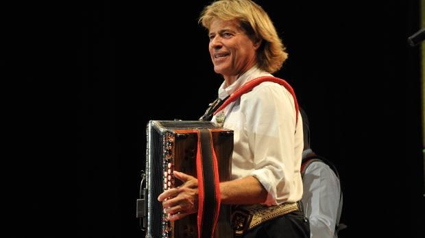 Hansie Hinterseer Konzerte 2016
