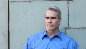 Henry rollins shows 2016