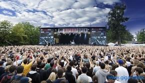 Das Hip Hop Open in Stuttgart erleben. Tickets sichern auf giga-music.de!