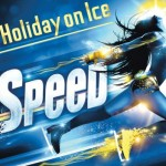 Holiday on Ice Speed Tour 2015
