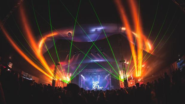 hurrican Festival 2016