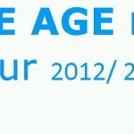Ice Age Live Tour 2015