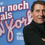 """Ich War noch niemals in New York"" Musical"