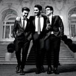 Il Volo Konzerte 2016 – 14.06 Frankfurt!
