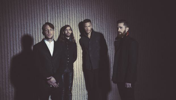 Imagine Dragons Konzerte 2015