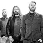 In Flames Konzerte 2015