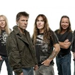 Iron Maiden Konzerte 2017 – Tickets im VVK!