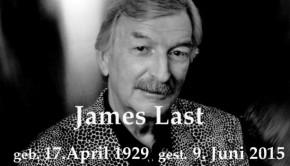 James Last News 2015