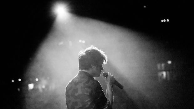 Jamie Cullum Konzerte 2016