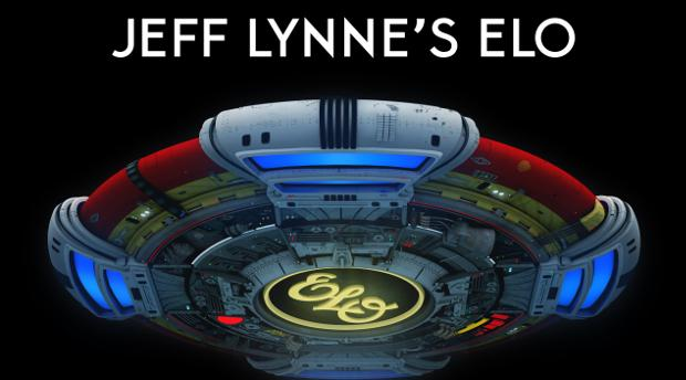 "16. November 2015   Bild: (c) Jeff Lynne's ELO: ""Alone In The Universe ..."