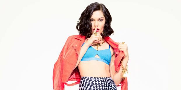 Jessie J Konzert 2016