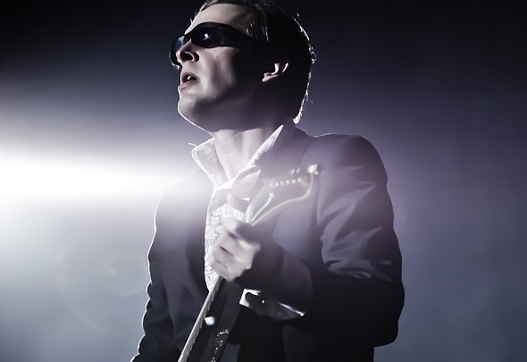 Joe Bonamassa Konzerte 2013 in Deutschland - Tickets online bestellen