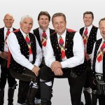 Kastelruther Spatzen Tour 2013