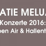 Katie Melua Konzerte 2016 – Sommer & Winter in DE!