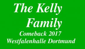 kelly family Konzert 2017