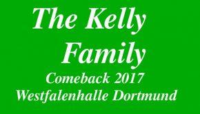 kelly family Konzert 2017
