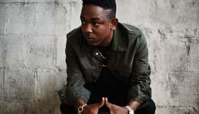 Kendrick Lamar Album 2012