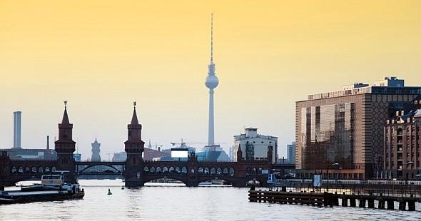 Berlin Konzerte Übersicht