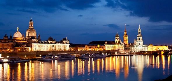 Veranstaltungen Dresden