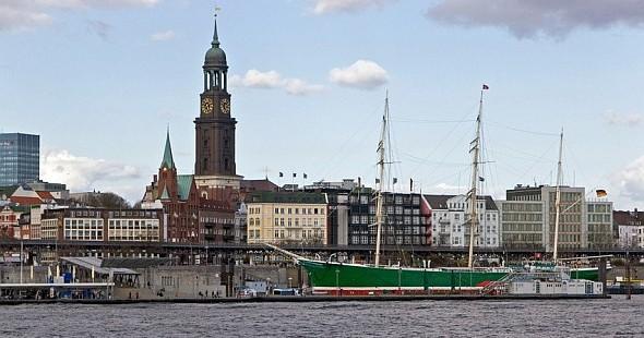 Hamburg Events