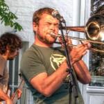 La Brass Banda Tour 2015