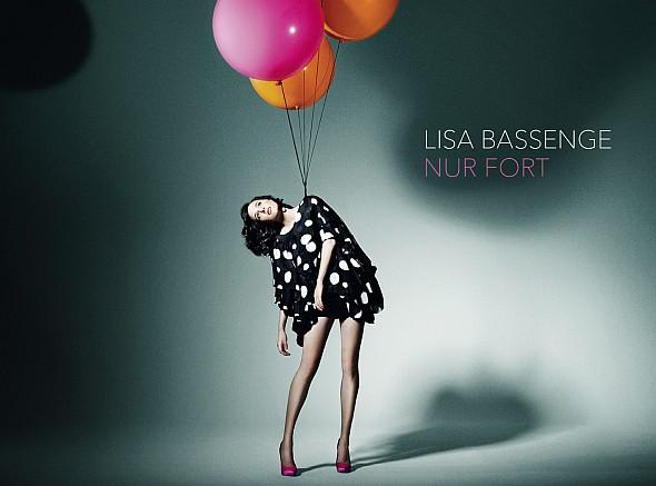 Lisa Bassenge Tour 2013