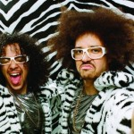 LMFAO Album 2011 – Sorry for Party Rocking