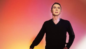 Marc Almond Tour 2015