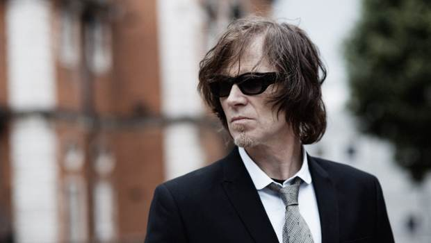 Mark Lanegan Band Konzerte 2015
