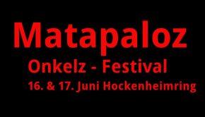 Böhse Onkelz Matapaloz Festival 2017