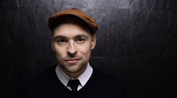 Max Mutzke Konzerte 2016