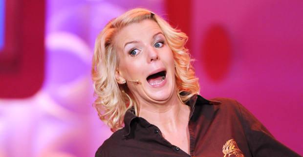 Mirja Boes comedy shows 2016