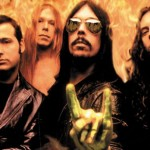 Monster Magnet Tour 2014
