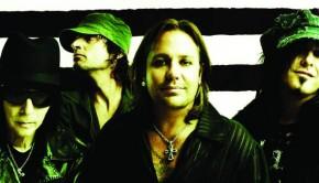 Mötley Crüe Konzerte Deutschland 2015