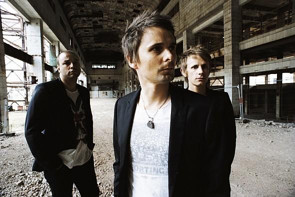 Muse Konzerte 2012 in Deutschland