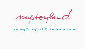 Mysteryland Tickets offiziell schon ausverkauft