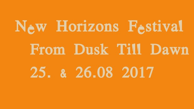 new horizons tickets 2017