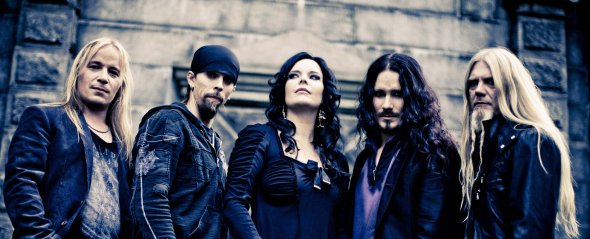 nightwish-tour