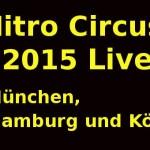 Nitro Circus 2016 Live