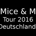 Of Mice and Men Tour 2016 in DE!