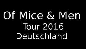 of mice an men konzerte 2016
