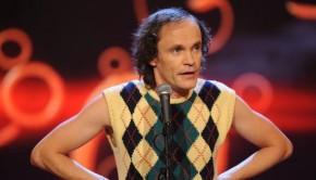 Olaf Schubert Shows 2016