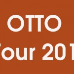OTTO Tour 2016 LIVE – Tickets