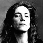 Patti Smith Tour 2015
