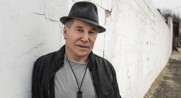 paul simon tour 2016