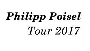 Philipp poisel konzerte 2017
