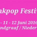 Pinkpop 2015: Robbie Williams, Muse, Foo Fighters als Headliner