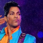 Prince Tour 2015 mit 3RDEYEGIRL