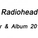 Radiohead Tour & neues Album 2016?